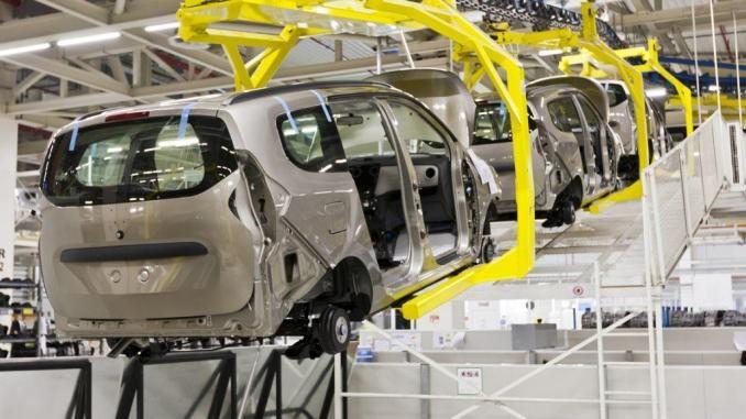 Maroc, industrie automobile: Les exportations en hausse de 49,5%