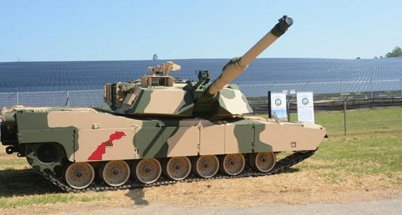 Lancement d'une industrie de l'armement au Maroc